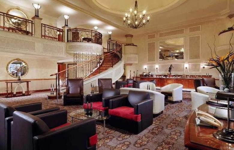 Sheraton Pretoria - Hotel - 18