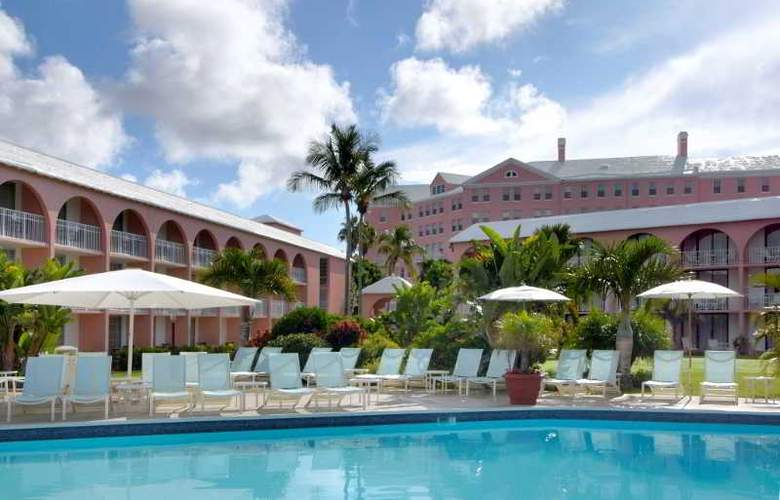 Hamilton Princess & Beach Club - Pool - 3