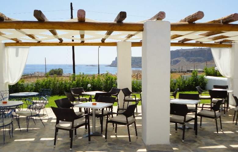Lindos Sun - Terrace - 7