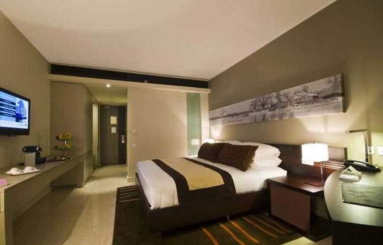 Radisson Blu Hotel Dakar - Room - 7