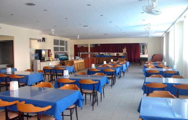 Best Alanya Hotel - Restaurant - 9