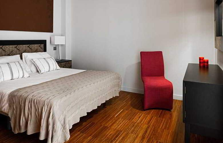 Madrid SmartRentals Fuencarral - Room - 1