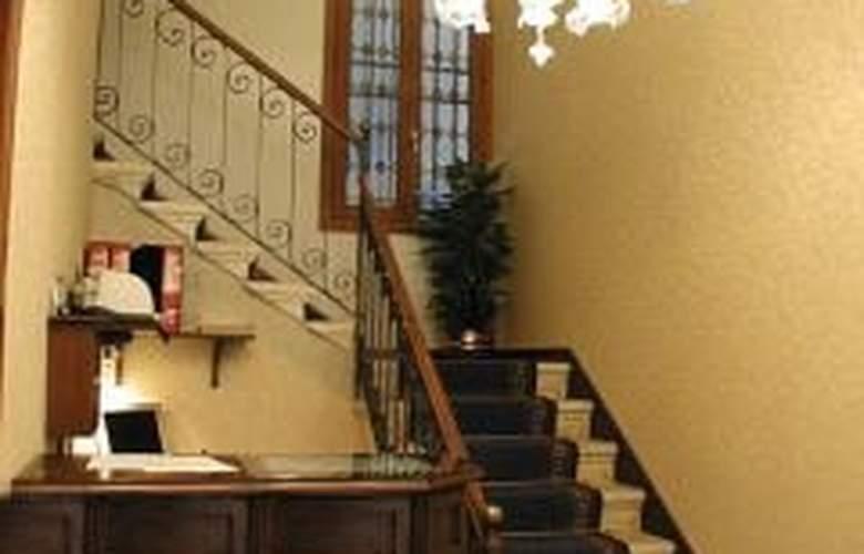 Locanda SS. Giovanni e Paolo (VCE) - Hotel - 0