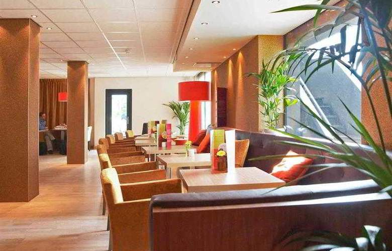 Mercure Groningen Martiniplaza - Hotel - 9