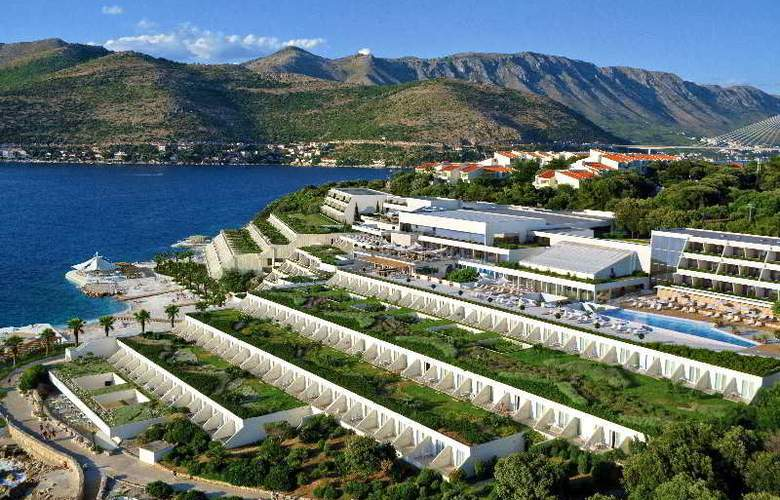 Valamar Dubrovnik President Hotel - General - 1