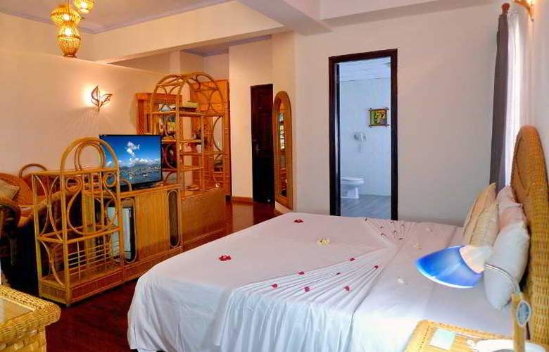 Green Nha Trang - Room - 20