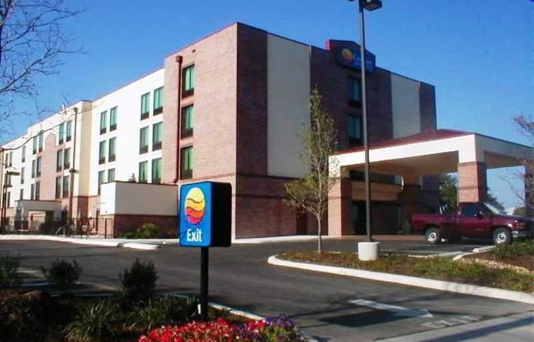 Comfort Inn & Suites San Antonio Airport - Hotel - 3