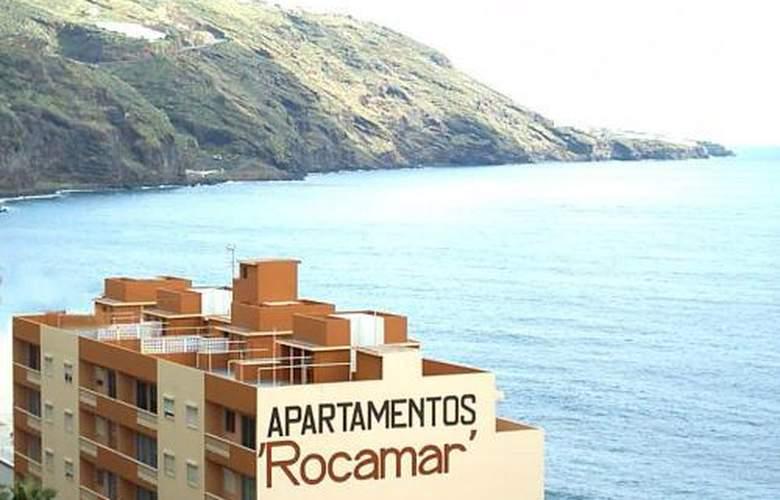 Apartamentos Rocamar - Hotel - 0