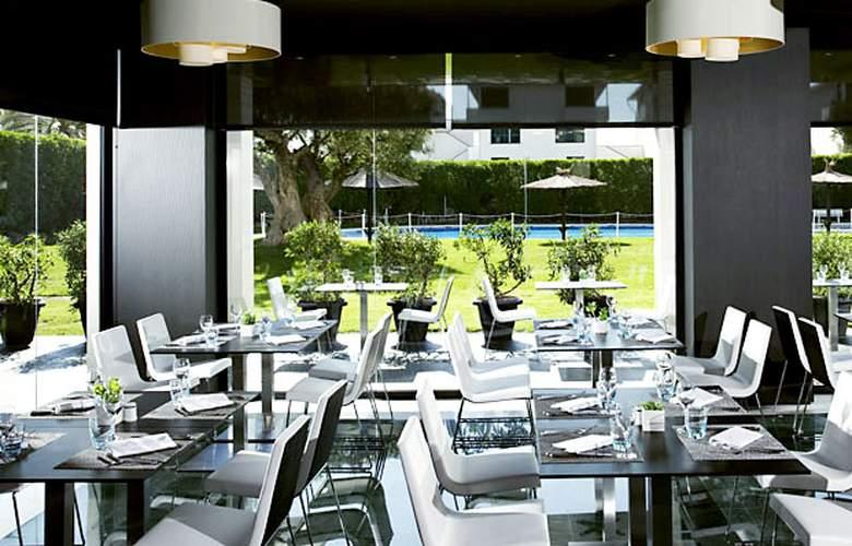 Meliá Sitges - Restaurant - 14