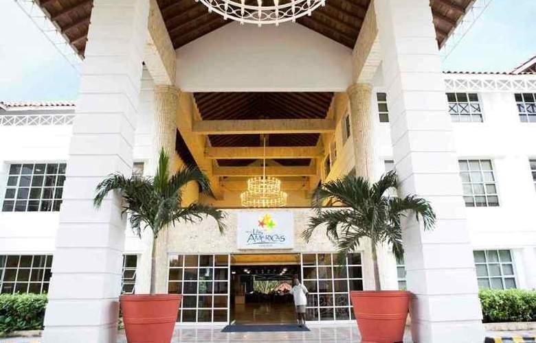 Las Americas Casa de Playa - General - 2