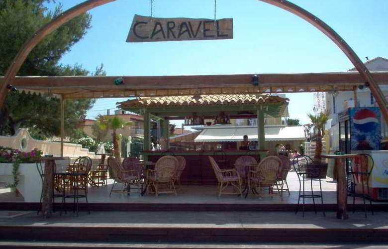 Caravel Pool (Marilenna) - Bar - 6