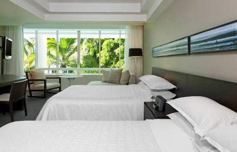 Sheraton Grand Mirage Resort, Gold Coast - General - 27