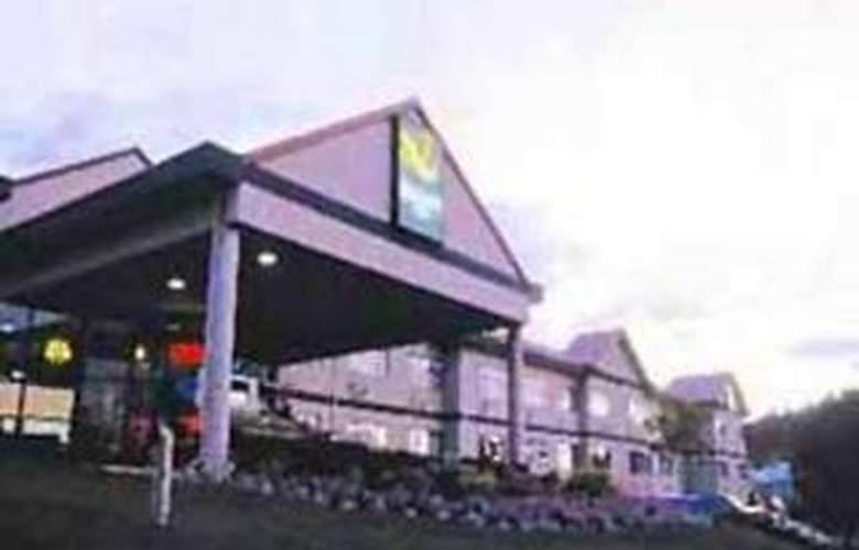 Quality Inn Kamloops - General - 1