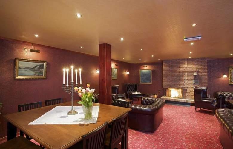 Best Western Laegreid Hotel - General - 25