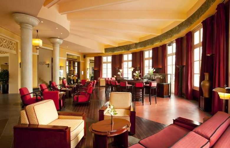 La Residence Hue - Bar - 8