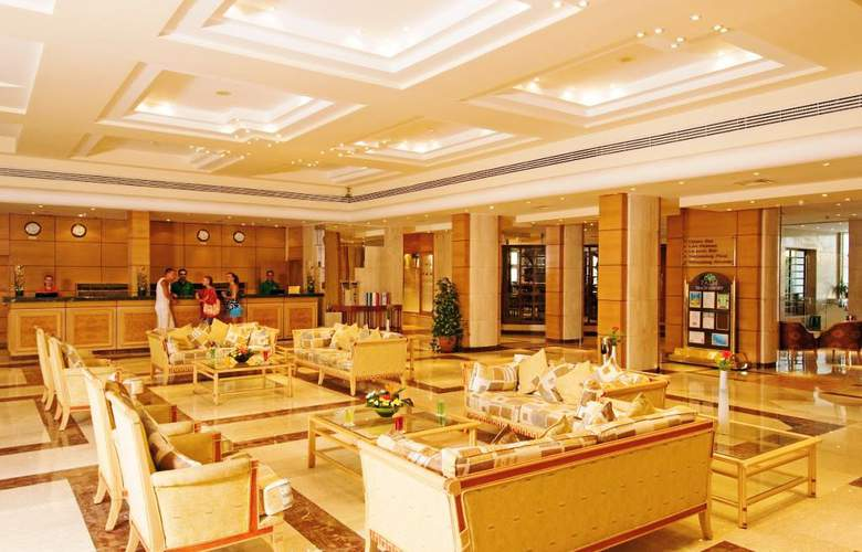 Palm Beach Resort - General - 1