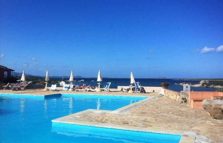 Villaggio Marineledda - Pool - 21