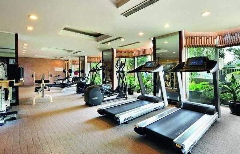 Sofitel Shanghai Hyland - Hotel - 26