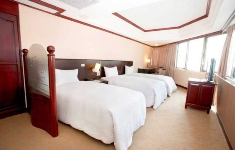 Ren Mei Business Hotel - Room - 10