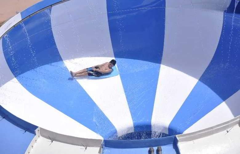 Eden Andalou Suites Aquapark & Spa - Sport - 31