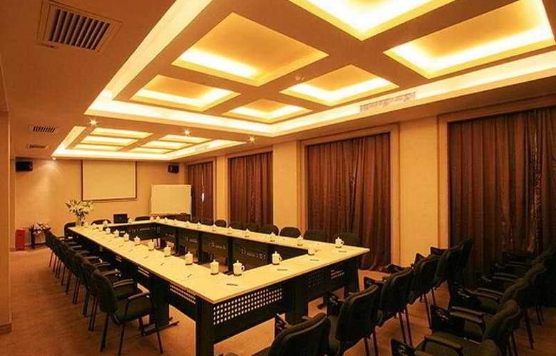 City Inn Bao An Chuang Ye Lu - Conference - 3