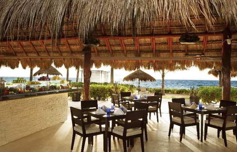 El Dorado Royale Gourmet All Inclusive - Bar - 8