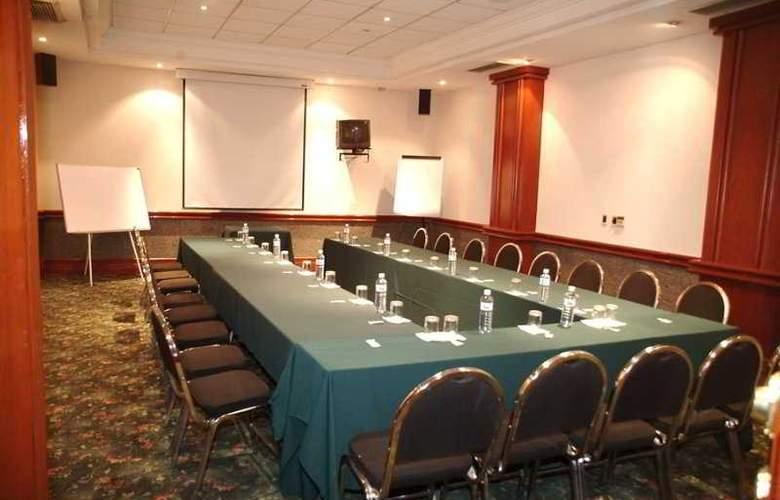 Posada Guadalajara - Conference - 7