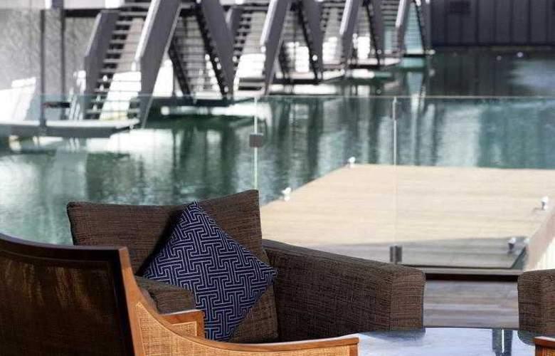 Sofitel Viaduct Harbour - Hotel - 54