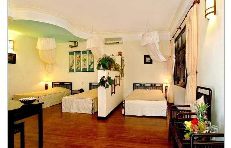 Southern Hotel & Villa - Room - 2