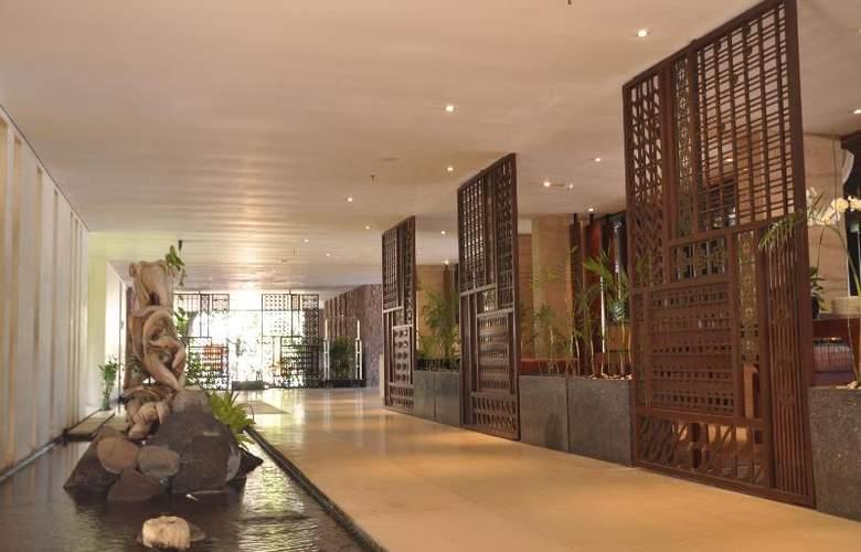 Anantara Seminyak - Hotel - 7