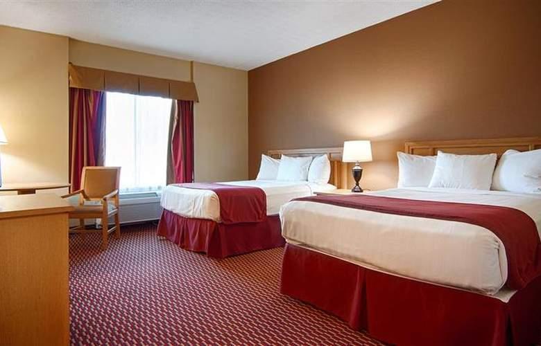 Best Western Syracuse Airport Inn - Room - 18