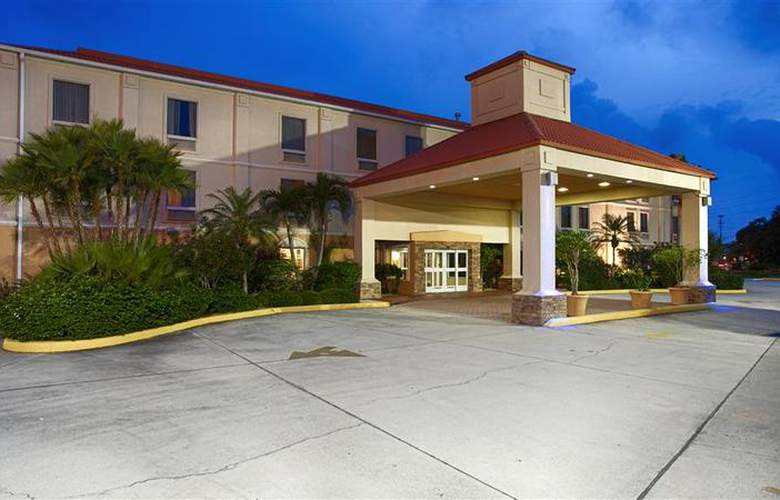 Best Western Plus Bradenton - Room - 86