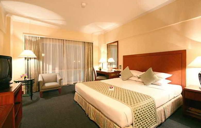 Bangkok Palace Hotel - Room - 10