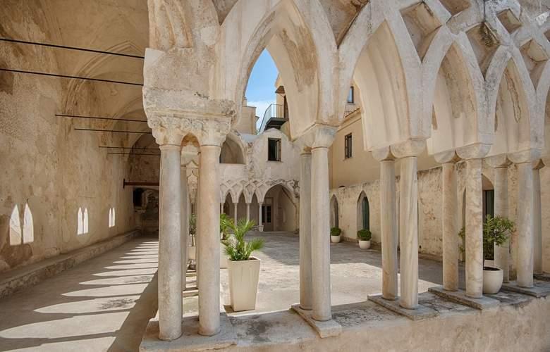 NH Collection Grand Hotel Convento di Amalfi - Hotel - 7