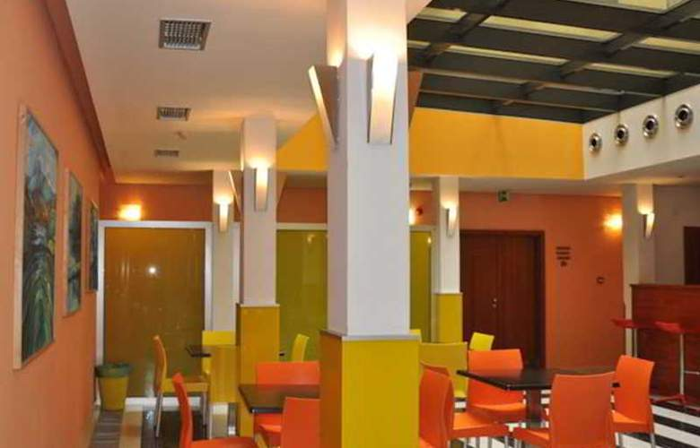 City Central de Luxe - General - 5