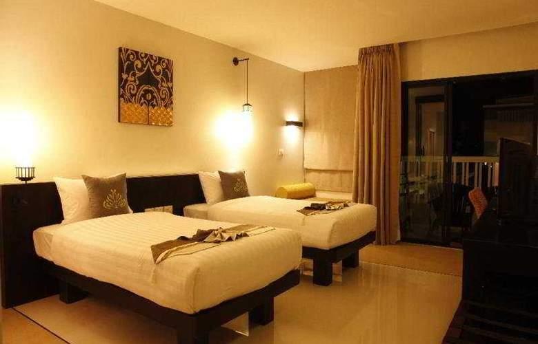 Palmyra Patong Resort - Room - 7