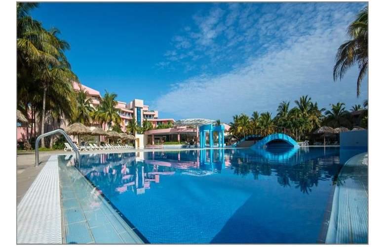 Muthu Playa Varadero - Pool - 2