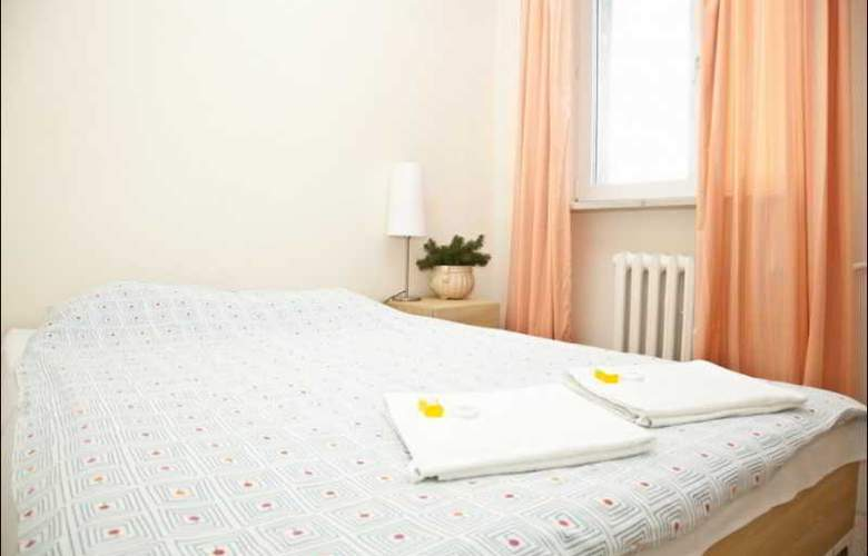 P&O Apartments Grzybowska 2 - Room - 1