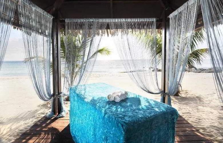 Le Meridien Al Aqah Beach Resort - Beach - 33