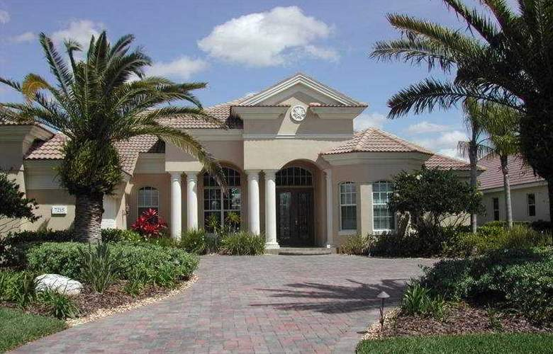 Gulf Coast Homes Sarasota-Bradenton Area - General - 1