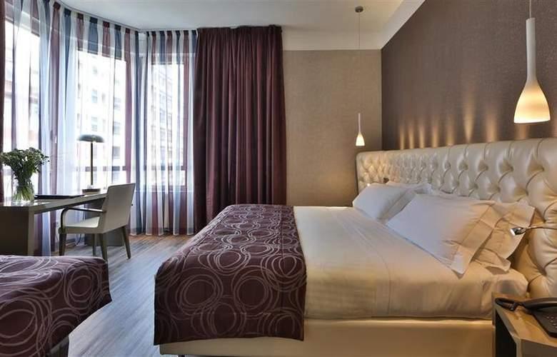 C-Hotels Atlantic - Room - 10