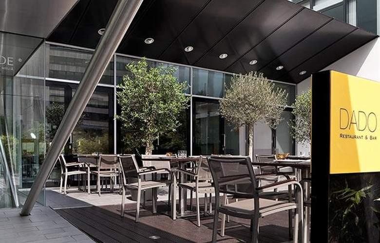 Innside Düsseldorf Seestern - Restaurant - 11