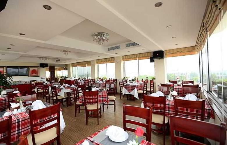 Moon View Hotel Cua Bac - Restaurant - 4