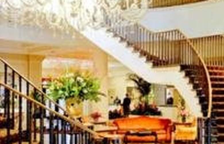 Charleston Place Hotel - General - 2