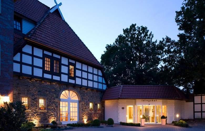Idingshof Bramsche - Hotel - 11