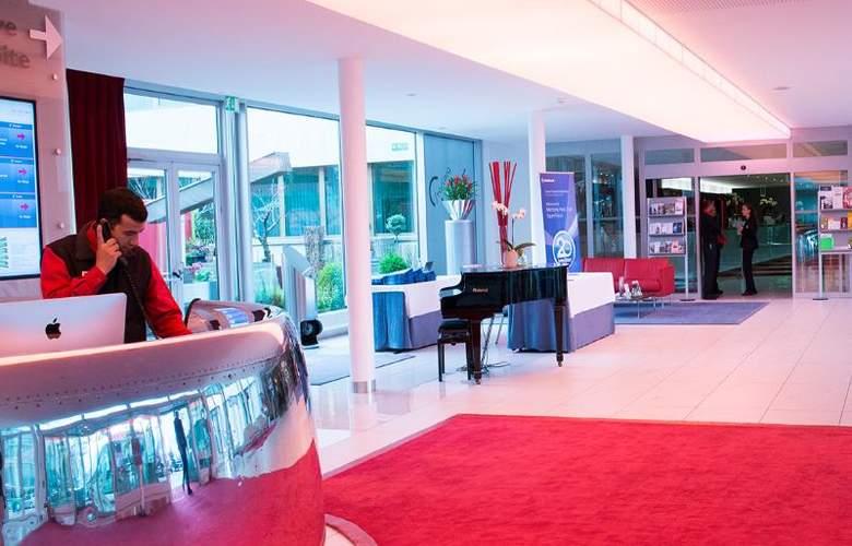 Starling Geneva Hotel & Conf Center - General - 10