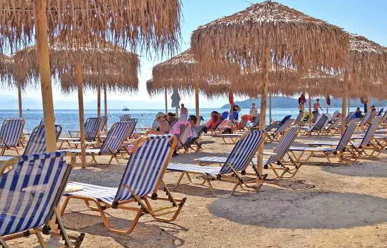 Messonghi Beach - Beach - 19