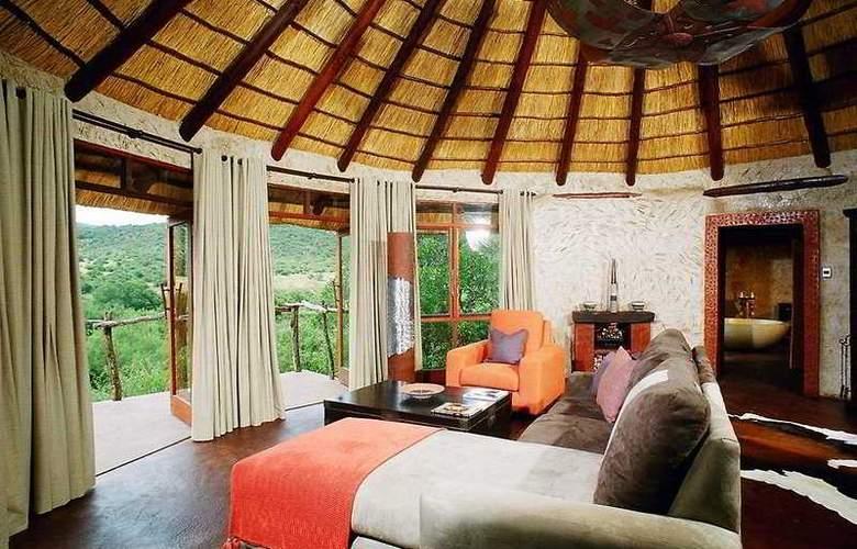 Nguni River Lodge - Room - 3