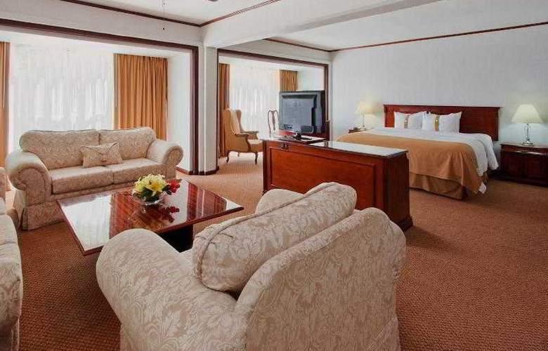 Holiday Inn Monterrey Norte - Room - 24