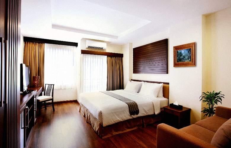 iCheck inn Sukhumvit Soi 2  - Room - 3
